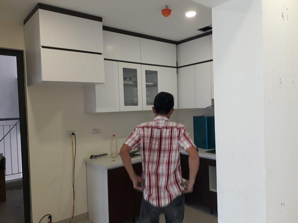 thi công căn hộ
