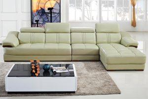Bàn ghế sofa cty kiến trúc nội thất mộc hân
