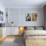 Thiết kế nội thất gỗ công nghiệp an cường giá rẻ tại Hà Nội