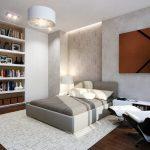 Thiết kế nội thất gỗ công nghiệp an cường