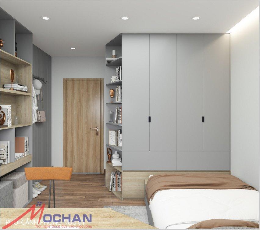 Phòng ngủ- hướng 1