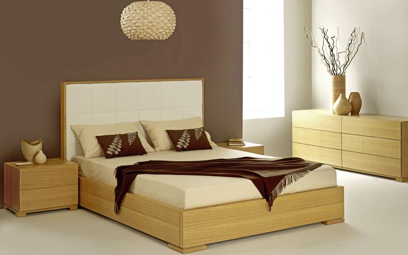 Thi công nội thất phòng ngủ
