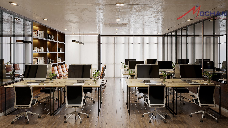 Văn phòng 83 Hào Nam