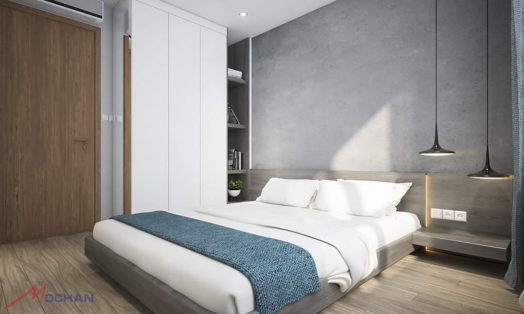 phòng ngủ - hướng nhìn 2